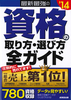 2012/7/30成美堂出版編集部『資格の取り方選び方全ガイド』インタビュー